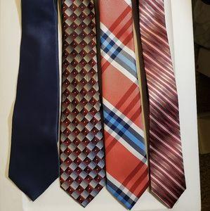 Assorted Neck Ties